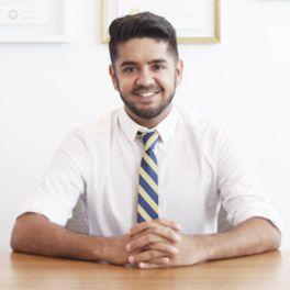 Akashdeep S. Gill, M.D.