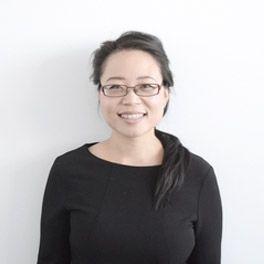 Caroline Yu Martinez, R.N., PMHNP-BC, CARN