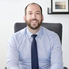 Nicholas Athanasiou, M.D. MB.